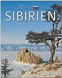 Horizont SIBIRIEN - 160 Seiten Bildband mit über 250 Bildern - STÜRTZ Verlag