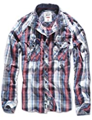 Brandit Mens Central City Shirt