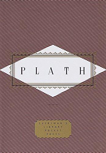 Plath: Poems (Everyman's Library Pocket Poets) por Sylvia Plath