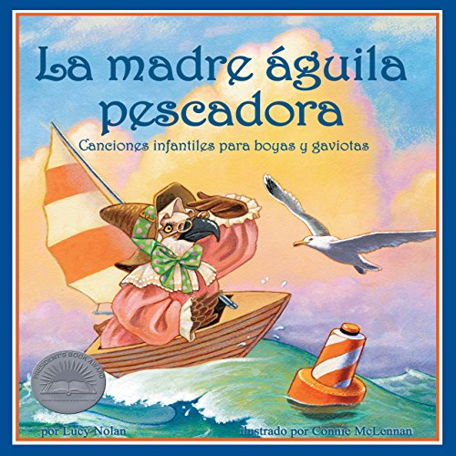 La Madre Águila Pescadora [Mother Osprey]  Audiolibri