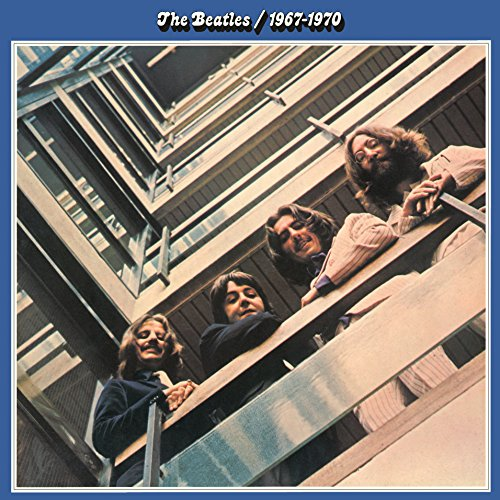 Beatles: 1967-1970 (SHM-CD) for sale  Delivered anywhere in UK