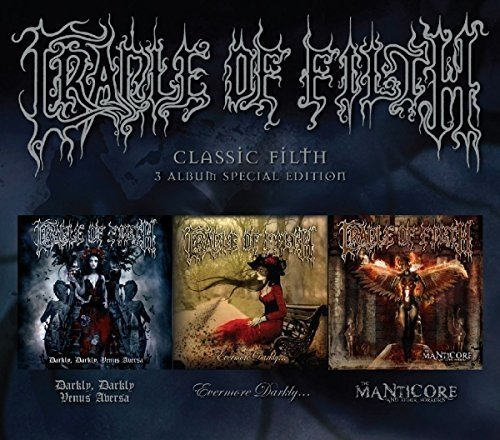 Classic Filth (3 CD)