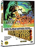 When Dinosaurs Ruled The Earth 1970 All Region DVD (Region 1,2,3,4,5,6 Compatible)