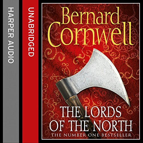 The Lords of the North (The Last Kingdom Series, Book 3) por Bernard Cornwell