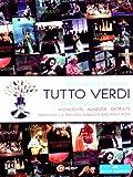 Tutto Verdi: The Complete Operas Highlights (Various Artists) (C Major: 725608) [DVD] [2012] [NTSC]