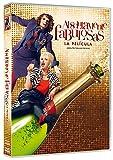 Absolutely Fabulous: Le Film (Absolutely Fabulous, the Movie, Importé d'Espagne, langues sur les détails)