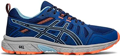 Route et chemin ASICS Chaussures Gel Sileo