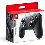 Nintendo Switch: Pro Controller, Nero