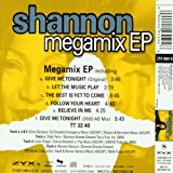 Megamix-Ep