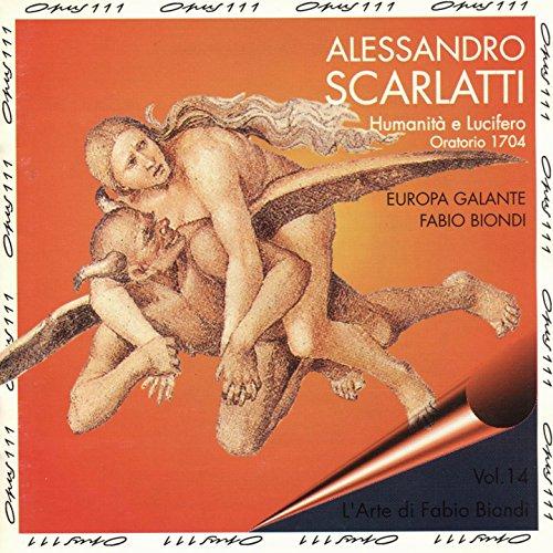 Scarlatti: Humanità e Lucifero