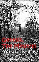 Genesis, The Minstrel (English Edition)