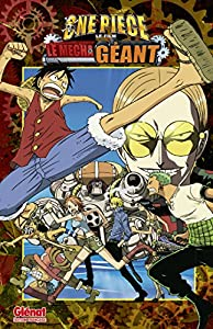 One Piece - le Mecha Géant du Chateau Karakuri Edition simple One-shot