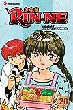 RIN-NE, Vol. 20 by Rumiko Takahashi (March 08,2016)