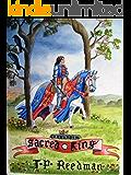 Sacred King: Richard III: Sinner, Sufferer, Scapegoat, Sacrifice (English Edition)