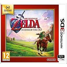 The Legend of Zelda : Ocarina of Time 3D - Nintendo Selects