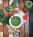 Suppito's 5 Jahreszeiten: 44 neue Rezepte aus der 5-Elemente-Manufaktur