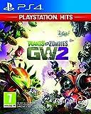 Plants Vs Zombie Garden Warfare 2 - Hits - PlayStation 4