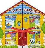 Scarica Libro La mia giornata (PDF,EPUB,MOBI) Online Italiano Gratis