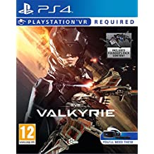 Eve Valkyrie - PlayStation VR