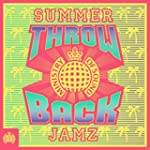 Throwback Summer Jamz - Ministry of S...