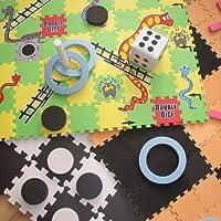 Traditional Garden Games Compendium of Games