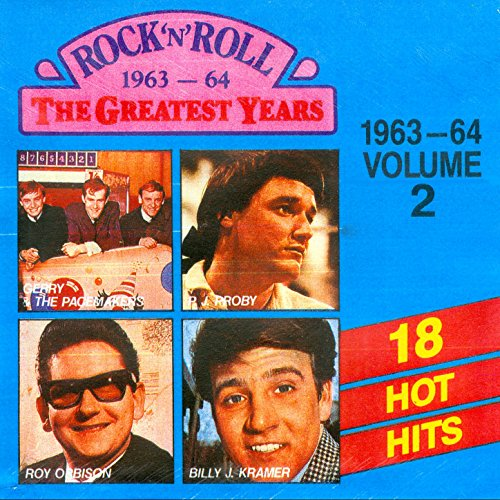 Rock 'n' Roll (The Greatest Ye...