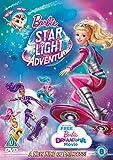 Barbie: Star Light Adventure [Edizione: Regno Unito] [Import anglais]