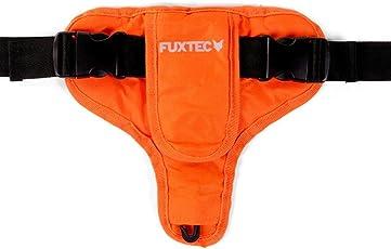 FUXTEC Anschnallgurt für CT-500/CT-700/BW-100/JW76 Orange