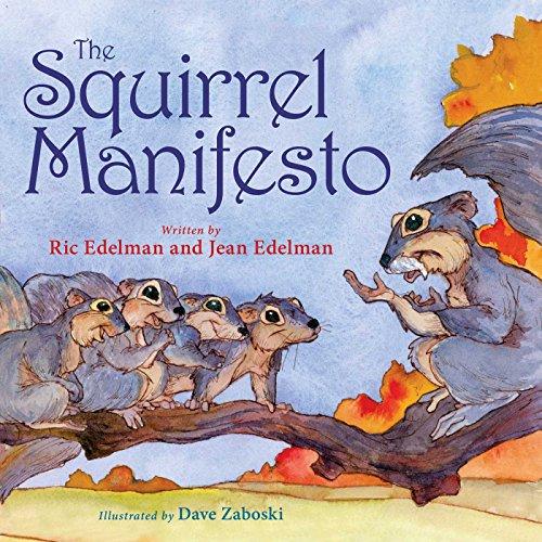 The Squirrel Manifesto por Ric Edelman