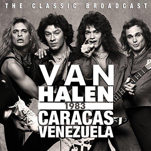 Caracas, Venezuela 1983 (Live)