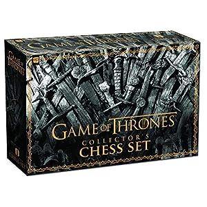 USAopoly Juego de ajedrez Juego de Tronos 2