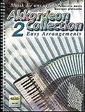 Akkordeon Collection 2: Musik die uns gefällt