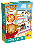 Lisciani Giochi 56552 - Daniel Tiger Super Quiz