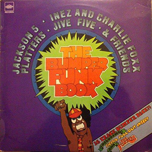 The Bumper Funk Book