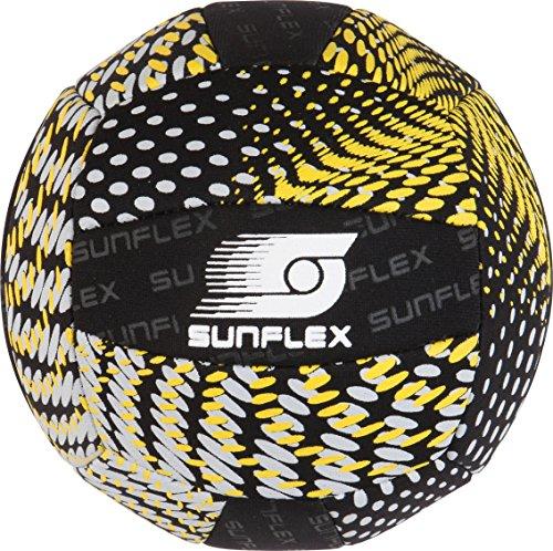 Sunflex Neopren Zubehör Beach und Funball Größe 3, sortiert, 74610