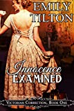 Innocence Examined (Victorian Correction Book 1)