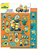 Sticker Set Aufkleber Minions 600PCS
