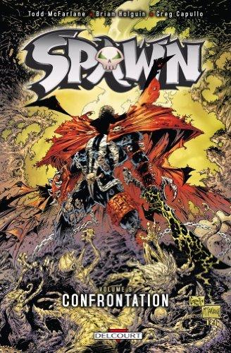 Spawn Volume T09 Confirmation de Todd McFarlane (19 janvier 2011) Album
