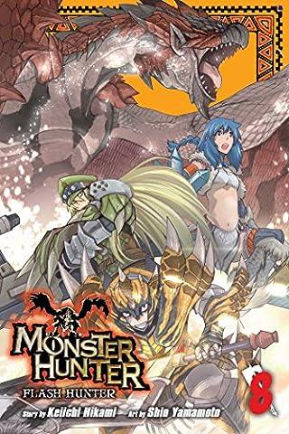 Monster Hunter: Flash Hunter Volume 8