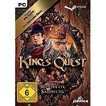 Kings Quest - Die komplette Sammlung - [PC]