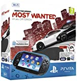 PlayStation Vita (WiFi) inkl.Need for Speed Most Wanted (Download Voucher) + 4GB...
