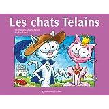 Les chats Telains