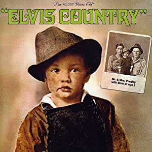 Elvis Country (I'm 10.000 Years Old)