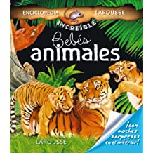 Amazon.es: enciclopedia animales: Libros