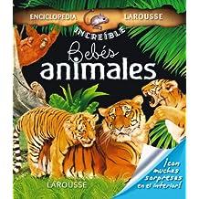 Amazon.es: enciclopedia animales: Libros