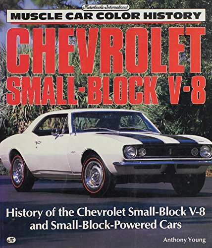 Chevrolet Small Block V8