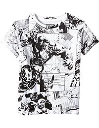 Eleven Paris Marvel Ss - Camiseta manga corta Niños
