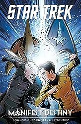 Star Trek: Manifest Destiny