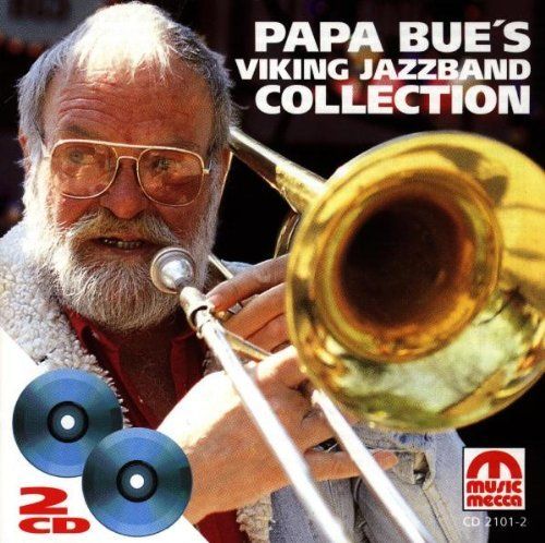 Collection by Papa Bue'S Viking Jazz Band