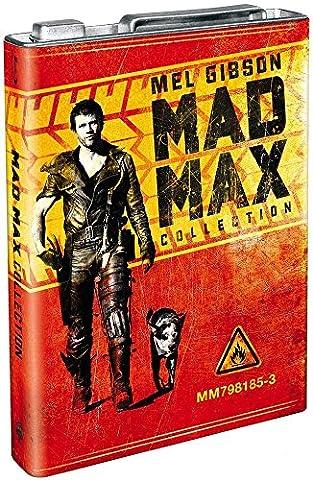 Mad Max - L'intégrale [Édition